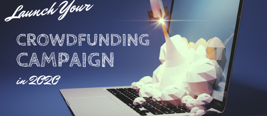 Ideazon Insights: 6 Reasons Why You Should Launch Your Crowdfunding Campaign in 2020